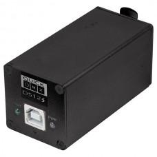 Verhuur Quick DMX D512 - 512 kanalen DMX + LAPTOP