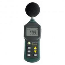 Verhuur ClubSound dB Meter / geluidsdruk / decibelmeter