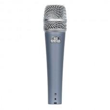 Verhuur DAP PL07B - Dynamische instrumenten-/zangmicrofoon