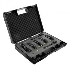 Verhuur DAP DK7 Microfoonkit / Drumkit