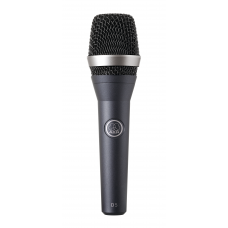 Verhuur AKG D5 microfoon