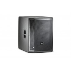 Verhuur JBL PRX718XLF 1000W powered bass