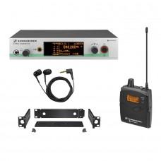 Verhuur Sennheiser EW300IEM G3 in-ear set - Blok A