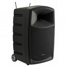 Verhuur Audiophony CR12A-COMBO accu luidspreker