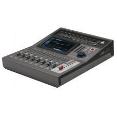 Verhuur Audiophony LIVEtouch20 Digitale mixer 12+2 inputs
