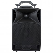 Verhuur JB SYSTEMS PPA101 Accu luidspreker met draadloze microfoon(s)