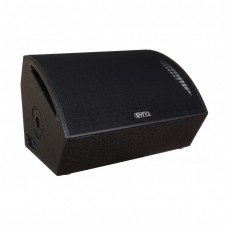 "Verhuur Synq SC12  Compact powerful 12"" coaxial speaker cabinet."