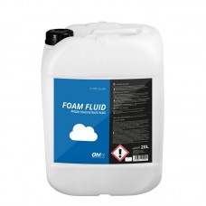 Oh!FX 20 lts CONCENTRATE PLUS FOAM FLUID 1,8-2%