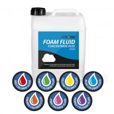 Oh!FX FFX20  5 lts. CONCENTRATE PLUS Schuimvloeistof gekleurd 1,8-2%