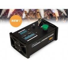 Verhuur Oh!FX TC113 1 CHANNEL CRONO PUSHER