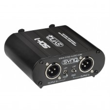 Verhuur Synq SDI1 Stereo Ground Loop Isolator