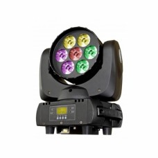 Verhuur Briteq BTW07L12 Moving Head