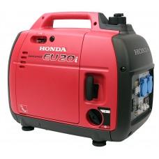 Verhuur Honda EU20i Generator stil 2000 Watt