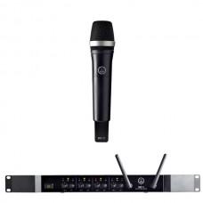 Verhuur AKG DMS70Q + 1x DHT70 Handmicrofoon