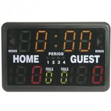 Verhuur CS Scorebord / Sporttimer