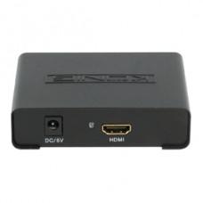 Verhuur CS VGA naar HDMI omvormer