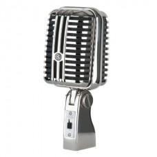 Verhuur DAP VM60s Vintage Microfoon (shure 55SH lookalike)