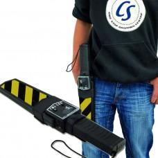 Verhuur FWS3000 Handheld Metaaldector