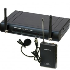 Verhuur JB Systems WBS2 draadloze rever microfoon