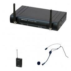 Verhuur JB Systems WBS2 + HMU36 draadloze headset