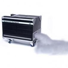 Verhuur Martin Glaciator - Laaghangende rookmachine