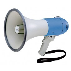Verhuur Megafoon