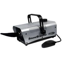 Verhuur Showtec Snowbreeze sneeuw machine incl. 1L vloeistof