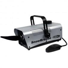 Verhuur Showtec Snowbreeze sneeuw machine incl. 1 tank vloeistof