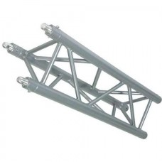 Verhuur Truss recht 1M (Prolyte Compatible)