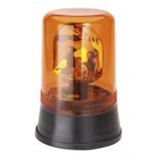 Verhuur CS zwaailamp 230V / 40W oranje