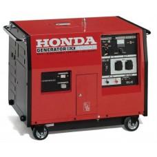 Verhuur Honda EX4000 Generator stil 4000 Watt