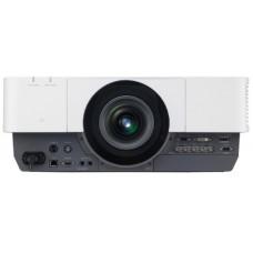 Verhuur Sony VPL FH500L LCD projector 7000 Ansi Lumen WUXGA met Full-HD-compatibiliteit