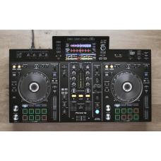 Verhuur Pioneer XDJ-RX2 DJ System USB/MIDI