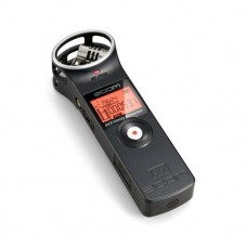 Verhuur Zoom H1 recorder Zwart
