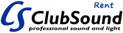 ClubSound Rent